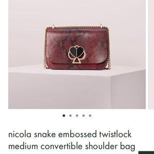 Kate Spade NY Nicola Bag